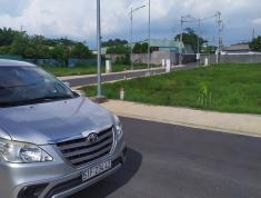 Duy nhất 30 lô đất nền thuộc đường Nguyễn Kim Cương, ngay ngã tư Tân Quy, Tân Thạnh Đông, Củ Chi.