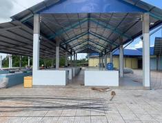 Bán đất tại chợ Xuân Hiệp - Vĩnh Long
