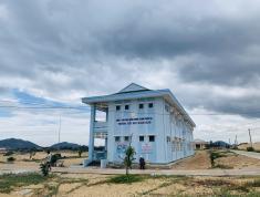 Chính chủ bán đất ba mặt biển làm ks resort- giá dưới 10tr/m2
