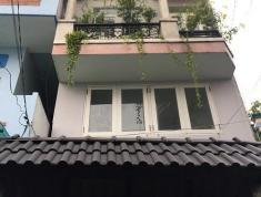 Bán nhà MT căn góc Trường Chinh, Tân Bình, Dt: 80m2, 4 lầu, Lh: 0852265656.