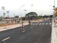 Nhận ký gửi, mua bán đất nền Sài Gòn Village Long Hậu.