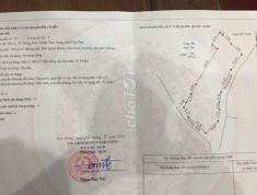 Chính chủ cần bán đất Đường Quốc lộ 32, Thị trấn Hưng Hoá, Huyện Tam Nông, Phú Thọ