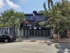 Cho thuê nhà khu biệt thự An Phú (DT 10×22m), Quận 2,Giá 35tr/th. Lh 0918860304