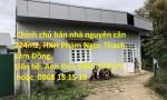 Chính chủ bán nhà nguyên căn 224m2, HXH Phạm Ngọc Thạch, Lâm Đồng