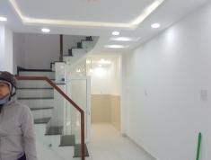 Kẹt tiền bán gấp nhà 1 trệt 1 lầu - quận Tân Bình