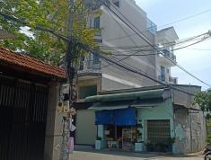 Gia đình bán gấp 2 lô đất Tân Trụ - Q Tân Bình
