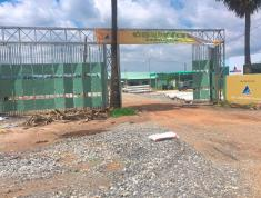 Cần bán gấp nền đất Xã Phú Mỹ Tỉnh Bà Rịa Vũng Tàu 800tr