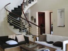 Cho thuê nhà đường Đỗ Quang, Thảo Điền Quận 2. 5x16, 2 lầu. 1500usd