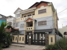 Bán nhà 3.5 lầu, Số 401 Đường Nguyễn Duy Trinh, Quận 2. Có 8PN, Sổ, DT 280m, 16.5 tỷ.