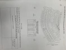 Bán nền đất dự án khu C khu dân cư an phú an khánh, Quận 2. Lô C1387, dt 203.2m. 115tr/m.