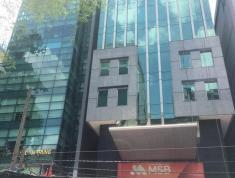 Bán nhà mặt tiền cao ốc Võ Văn Tần đoạn 2 chiều, 5 lầu, cho thuê gần 100 triệu/th, giá 46 tỷ