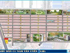 Đất 550 triệu Ngay trung tâm thị xã Bình Dương.