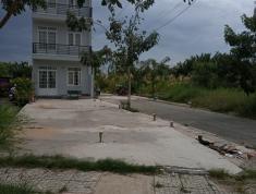 Khu dân cư Hoàng Hoa Nguyễn Bình, Nhơn Đức 80m2 giá 38tr/m