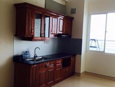 Chính chủ cho thuê căn hộ làm văn phòng 98,5m2 3 ngủ C14 Bắc Hà giá 8 tr/tháng  LH 0985409147