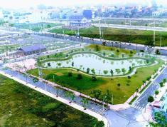 Đất nền KĐT Lý Nhân, Hà Nam - 4,5 triệu/m2 - Cơ hội đầu tư không nên bỏ lỡ