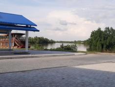 Bán đất chợ Xuân Hiệp - Trà Ôn