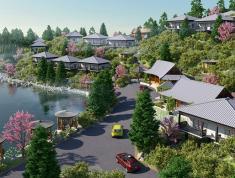 Ohara lake view- Phong cách Nhật- Hòa mình cùng thiên nhiên