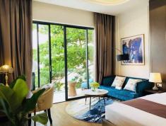 Căn Hộ Khách Sạn unit hotel - 1,5ty - View Trực Diện Biển