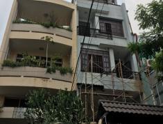 Bán nhà MT Bàu Cát, Tân Bình, 159tr/m2, 4 tầng, đang cho thuê, LH: 0852265656.