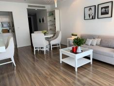 Bán căn hộ 1 phòng ngủ City Garden, 75m2, giá 4.35 tỷ, Full nội thất. LH 0332040992