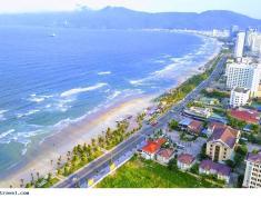 Bán lô đất mt đường Nguyễn Văn Thoại sát biển Mỹ khê Đà Nẵng