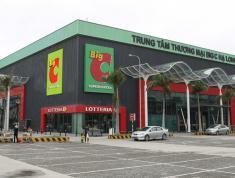 Bán đất đối diện Big C Hạ Long, DT 58m2, ngõ ôtô tránh, mặt tiền 4.5m giá 1.3 tỷ