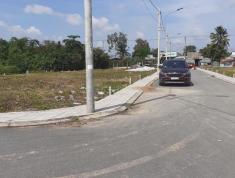 Bán đất nền khu Tân Kiên - Bình Chánh gần vòng xoay an lạc giá 32tr/m2, sổ đỏ