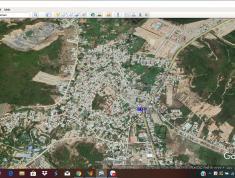 Cần bán lô đất xây biệt thự Phước Đồng, Nha Trang , Khánh Hòa. diện tích 282 m2, (ngang 9,6 m).