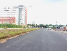 Đất nền siêu HOT ngay trung tâm quận Ninh Kiều TP Cần Thơ