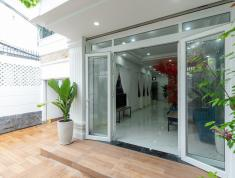 Bán nhà mặt tiền đường Hoa Hồng siêu vị trí 4x14m vuông vức 3 tầng, TN 80tr/th. Giá 17,5T