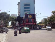 Bán lô đất MT đường Phan Châu Trinh ngay trung tâm quận Hải Châu Đà Nẵng