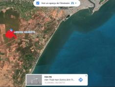 Cơ hội đầu tư đất nền tại Phan Thiết siêu lợi nhuận 2020