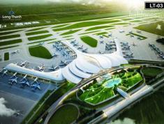 Hốt bạc cuối năm - dự án Diamond Airport City, chỉ cách sân bay Long Thành 7km. Giá bán: Chỉ từ