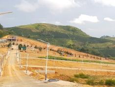 Bán lô đất nền biệt thự khu đô thị Lang Biang Van Xuân - Lạc Dương, Lâm Đồng
