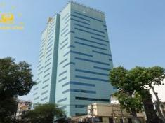 Cao ốc văn phòng CJ Building đường Lê Thánh Tôn giá chỉ từ 655 nghìn/m2, giá cả cạnh tranh
