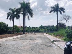 Chính chủ bán lô đất Bảo Sơn, Liên Bảo, Vĩnh Yên
