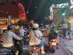 Bán nhà đường Lê Hồng Phong, Phường 1, Quận 10, HXH 8m, 3 Tầng, Giá 6 tỷ