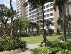 Bán căn hộ 2 phòng ngủ, palm height, An phú quận 2, view hồ bơi- sông đẹp