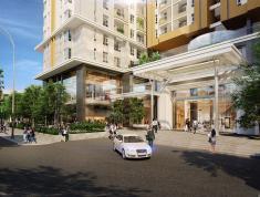 Cần bán 3 căn hộ cao cấp De Capella, quận 2. Dt 90m2, hướng ĐB. LH 0917479095