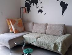 Cho thuê căn hộ The Krista Q2, dt: 80m2, 2pn, 2wc full đủ nội thất. Giá 13 tr/tháng. Lh 0918860304