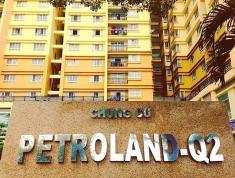 Cho thuê căn hộ chung cư PETROLAND, căn góc 3PN, nhà đẹp. Giá 8.5 triệu. Lh 0918860304