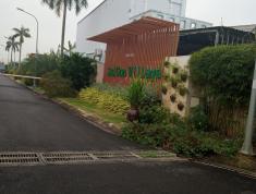 Bán 100m2 đường 27 saigon village Long hậu giá 1.65 tỷ