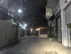 Giá chốt bất ngờ nhà Mặt tiền HXH Thích Quảng Đức, Phú Nhuận