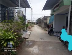 Bán nền hẻm 4m đường Hoàng Quốc Việt, Ninh Kiều - 1.6 tỷ