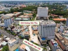 Bán gấp căn hộ Newton Residence, 96m2, 3 phòng ngủ, 5.6 tỷ
