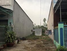 Chủ xuất cảnh BÁN GẤP lô đất xã Phạm Văn Hai,Bình Chánh. Có sẵn sổ hồng thổ cư 100%. 162m2