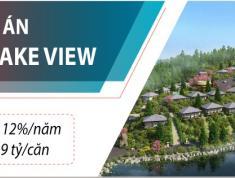 Ohara lake view- Sự kiện site tour 17-11- Vi vu cùng Nhật Bản