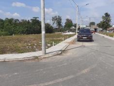 Bán đất sổ đỏ khu Tân Kiên Residence,Dương Đình Cúc,Bình Chánh, cách QL1A 500m