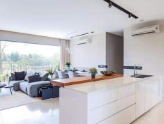 Cho thuê căn hộ cao cấp Palm Heights, Tower 3, 2Pn,2wc, full nội thất. Giá 18 tr/th. Lh 0918860304