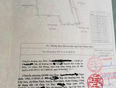 Bán 2 Công đất mặt biển Hàm Ninh- Phú Quốc 7 tỷ. Liên hệ: 0903364009